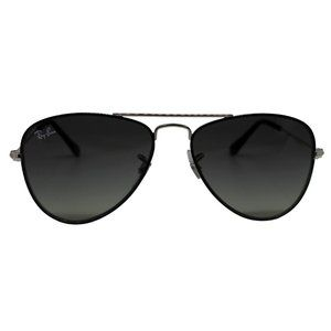 Ray-Ban Kids Sunglasses Grey Gradient Lens